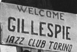 WELCOME GILLESPIE